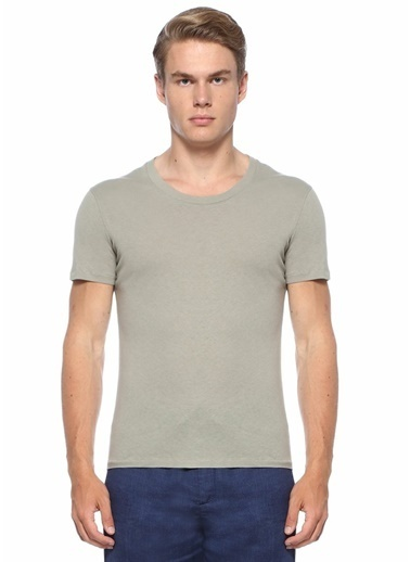 Carioca Tişört Gri
